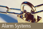 Alarm Systems: One of the best investments a homeowner can make...